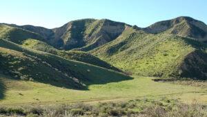 Hathaway-Temescal Ranch
